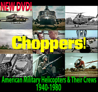 Choppers DVD- NEW!
