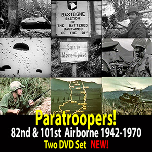 Paratroopers!