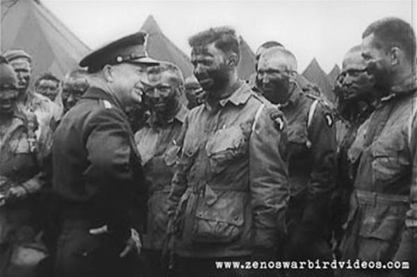 Dday Info de landingen van Normandië  Operation Overlord