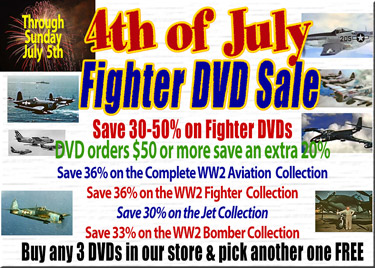 Fighter Sale